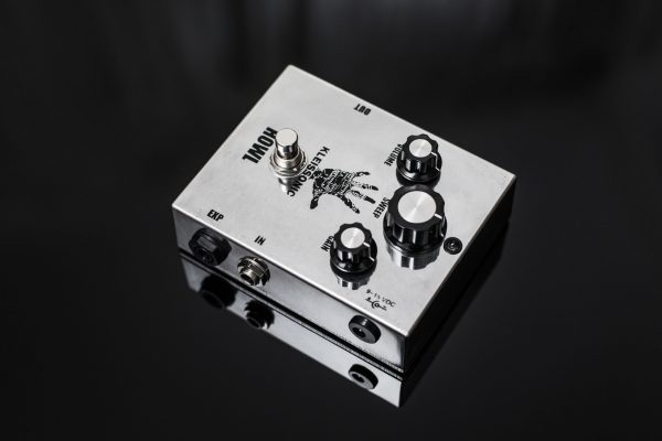 Kleissonic Howl Phase shifter boutique handmade berlin